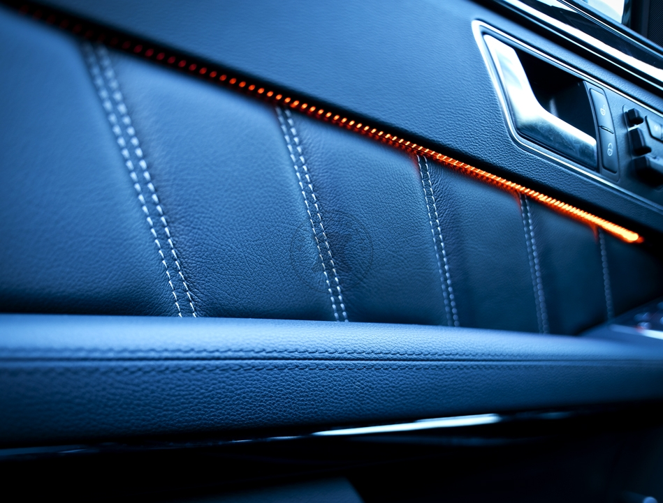 amg4 | Sewing leather seats for your car