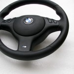BMW M TECH steering wheels