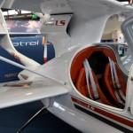 Восстановление салонов самолётов