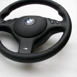 Рули BMW M tech