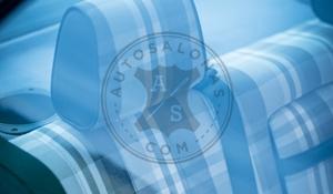 BMW E30 325i salono atnaujinimas