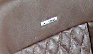 Mercedes Benz E klasė salono persiuvimas