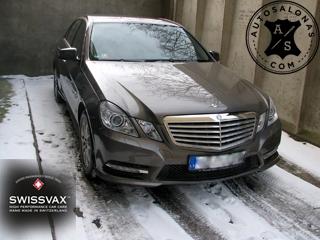 Lengvųjų automobilių salonų valymas Vilniuje